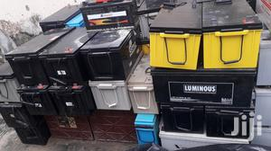 High Quality Inverter Battery Or Batteries Oshodi Lagos | Electrical Equipment for sale in Lagos State, Oshodi