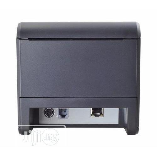 Xprinter FAY POS Thermal Receipt Printer 80mm