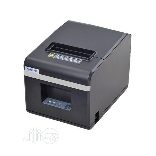 Xprinter FAY POS Thermal Receipt Printer 80mm | Printers & Scanners for sale in Ikeja, Lagos State, Nigeria