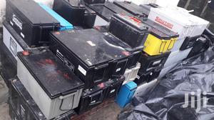 Swap Inverter Battery Akoka Yaba | Electrical Equipment for sale in Lagos State, Yaba