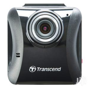 Transcend 16GB Drivepro 100 Car Video Recorder With Suction Mount   Vehicle Parts & Accessories for sale in Lagos State, Ikeja