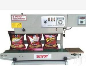 PTECH Sealing Machine Machine | Manufacturing Equipment for sale in Lagos State, Ojo