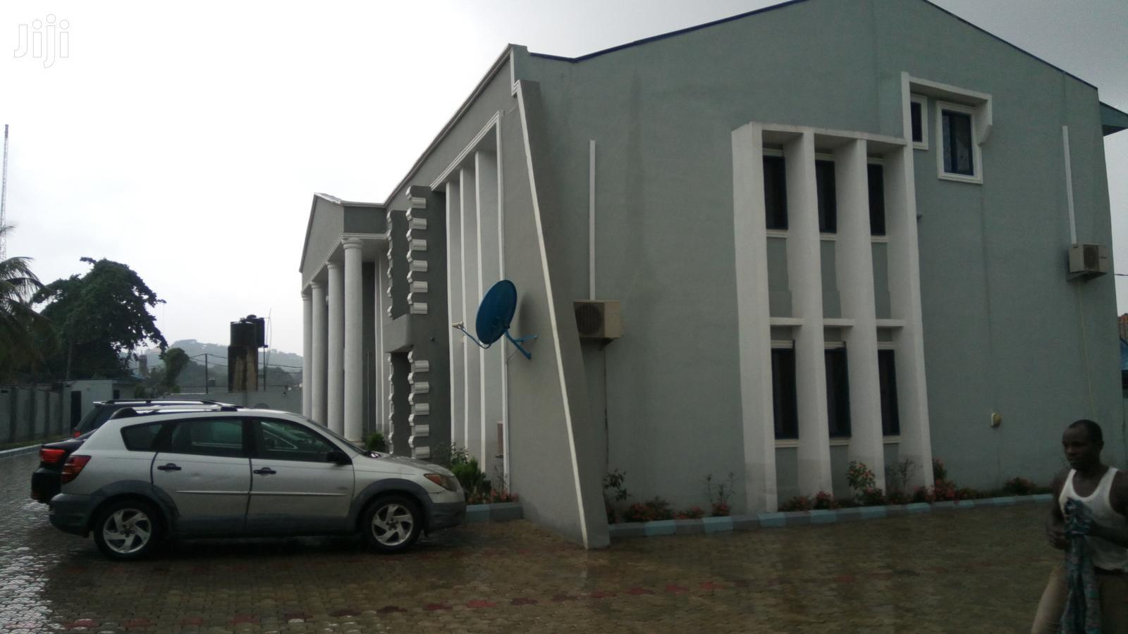 4bdrm Duplex in Agodi Estate., Ibadan for Sale