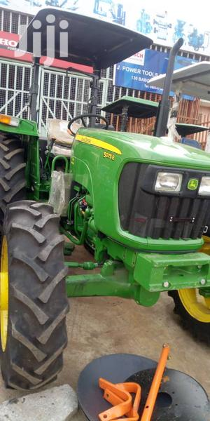 75hp 4WD John Deere Tractor | Heavy Equipment for sale in Kwara State, Ilorin West