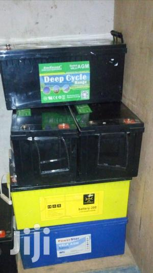Fairly Used Inverter Battery Surulere Lagos | Electrical Equipment for sale in Lagos State, Surulere