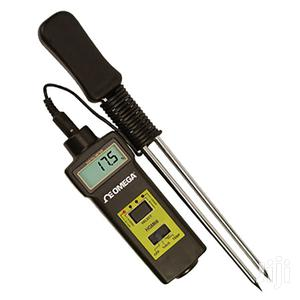 Handheld Digital Grain Moisture Meter   Safetywear & Equipment for sale in Lagos State, Lagos Island (Eko)
