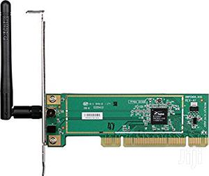 D-link DWA-525 Wireless N 150 Desktop PCI Adapter   Computer Accessories  for sale in Abuja (FCT) State, Wuse 2
