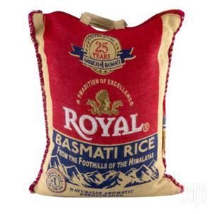 Royal Basmati Rice | Meals & Drinks for sale in Lagos State, Lagos Island (Eko)