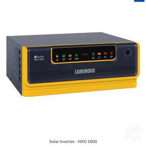 Luminous 1.5kva Pure Sine Wave Inverter | Solar Energy for sale in Edo State, Egor
