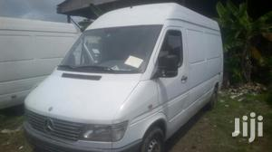 Mercedes-benz Sprinter Bus 2003 White | Buses & Microbuses for sale in Lagos State, Apapa