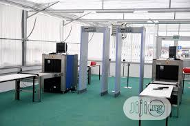 Walk Through Metal Detector   Safetywear & Equipment for sale in Lagos State, Lekki
