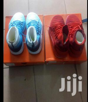 Nike Basketball Canvas | Shoes for sale in Lagos State, Ikeja