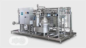 Juice Packaging Machines (Yogurt) | Manufacturing Equipment for sale in Lagos State, Ojo