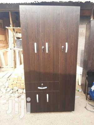 6ft X 3ft Wardrobe | Furniture for sale in Lagos State