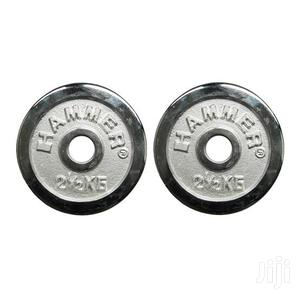 Barbell Plate | Sports Equipment for sale in Lagos State, Maryland