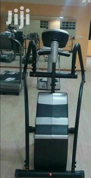 Commercial Stepper American Fitness   Sports Equipment for sale in Lagos State, Ikeja