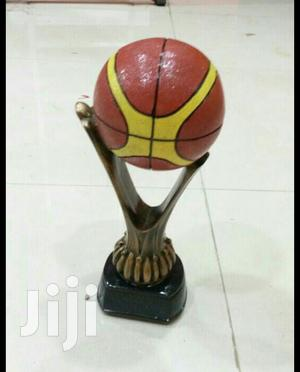 Basketball Award Trophy   Arts & Crafts for sale in Lagos State, Ikeja