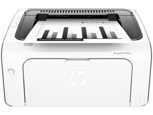 HP Laserjet Pro M12w | Printers & Scanners for sale in Lagos State, Ikeja