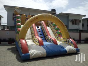 For Bouncing Castle And Gaint Slide | Toys for sale in Lagos State