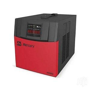 Mercury 5KVA Automatic Voltage Regulator Stabilizer   Electrical Equipment for sale in Lagos State, Victoria Island