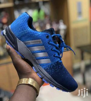 New Adidas Canvas   Shoes for sale in Lagos State, Victoria Island