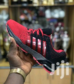New Adidas Canvas   Shoes for sale in Lagos State, Surulere