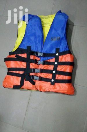 New Swimming Life Jacket   Safetywear & Equipment for sale in Lagos State, Lagos Island (Eko)
