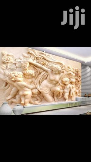 8D Wall Murals   Home Accessories for sale in Rivers State, Port-Harcourt
