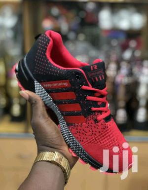 New Adidas Canvas   Shoes for sale in Kano State, Kano Municipal