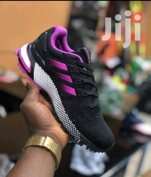 New Adidas Canvas   Shoes for sale in Oyo State, Ibadan