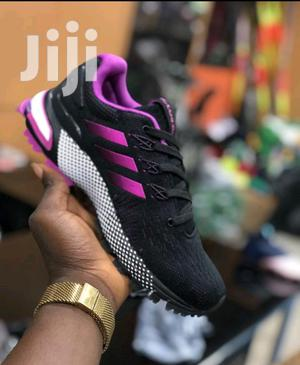 New Adidas Canvas   Shoes for sale in Lagos State, Ikoyi