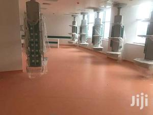 Hybrid Epoxy Floor. | Building Materials for sale in Rivers State, Port-Harcourt