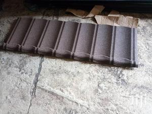 Reliable Stone Coated Roofing Sheet and Tiles | Building Materials for sale in Enugu State, Igbo-Etiti