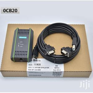 PC USB Network Adapter Amsamotion | Computer Accessories  for sale in Lagos State, Ikeja