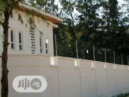Electric Security Perimeter Fencing Installation | Safetywear & Equipment for sale in Lagos State, Victoria Island