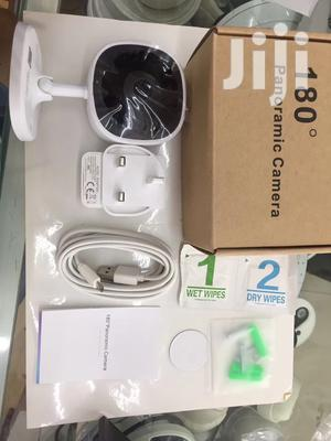 180 Degree 1080P HD IP Wireless Security Camera   Security & Surveillance for sale in Rivers State, Port-Harcourt