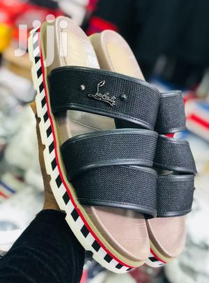 Christian Louboutin Mens Slippers | Shoes for sale in Lagos State, Lagos Island (Eko)