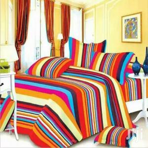 Quality Duvet, Bedsheet With 4 Pillow Cases   Home Accessories for sale in Lagos State, Magodo