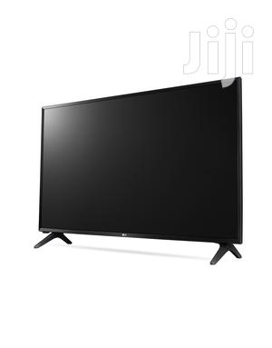 LG LED Television 43inches | TV & DVD Equipment for sale in Rivers State, Obio-Akpor