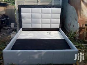 6 By 6 With 2 Bedside Drawer | Furniture for sale in Lagos State, Maryland