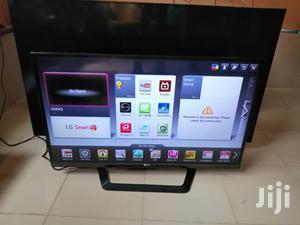 42 Inch LG LED Smart Tv | TV & DVD Equipment for sale in Abuja (FCT) State, Utako