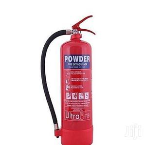 2kg Powder Fire Extinguisher | Safetywear & Equipment for sale in Lagos State, Lagos Island (Eko)
