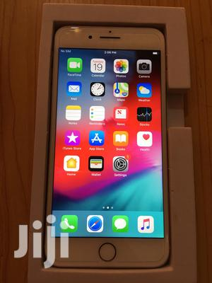 New iPhone8 Plus Gold 64GB UK Use | Mobile Phones for sale in Edo State, Benin City