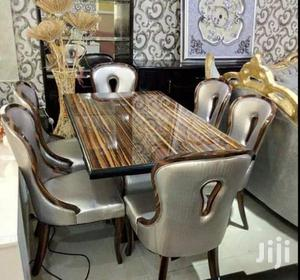 Royal Dining Table | Furniture for sale in Lagos State, Badagry