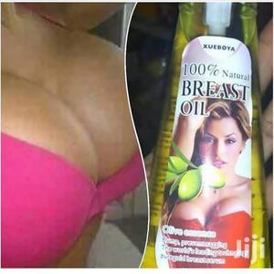 Breast Enlargement Oil | Sexual Wellness for sale in Ondo State, Akure