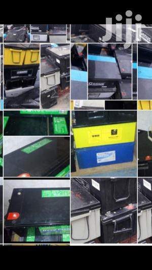 Buying Used (Condemn) Inverter Battery In Lagos | Electrical Equipment for sale in Lagos State