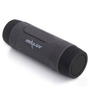 Zealot S1 Portable Multifunction Bluetooth Speaker With Torch | Audio & Music Equipment for sale in Lagos State, Ikeja