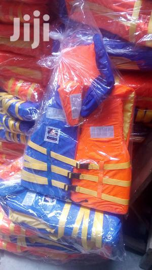 Swimming Life Jacket   Safetywear & Equipment for sale in Lagos State, Victoria Island