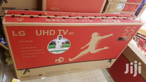 Original Quality LG Tv 55 Inches   TV & DVD Equipment for sale in Lagos State