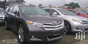 Toyota Venza 2010 Gray   Cars for sale in Lagos State, Apapa